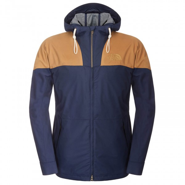 The North Face - Vancouver Wind Jacket - Hardshelltakki