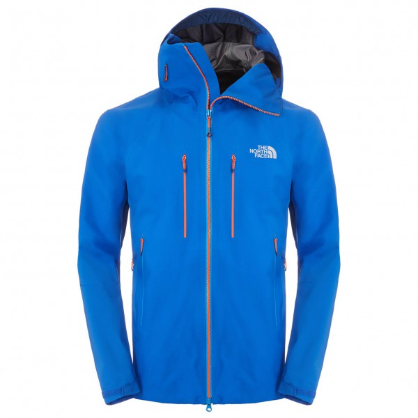 The North Face - Front Point Jacket - Hardshelljack