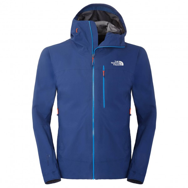 The North Face - Zero Gully Jacket - Hardshelljacke