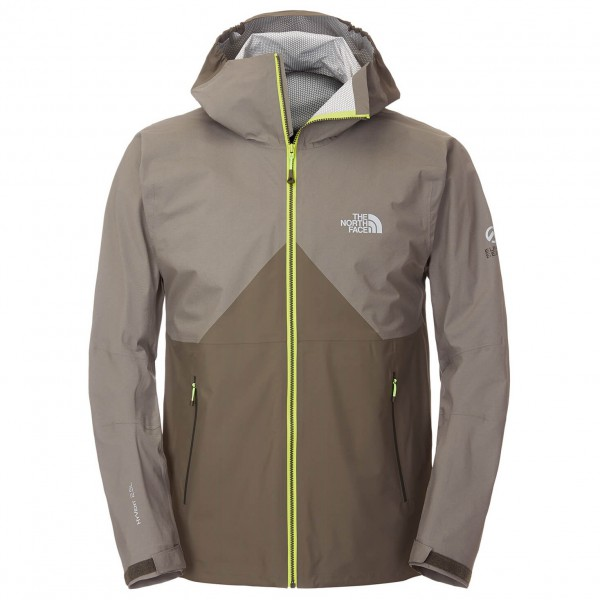 The North Face - Fuseform Originator Jacket - Hardshelljack
