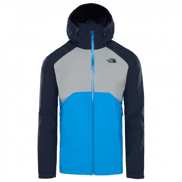 Stratos Jacket Heren Review North The Face Regenjack YqxUn4t6Iw