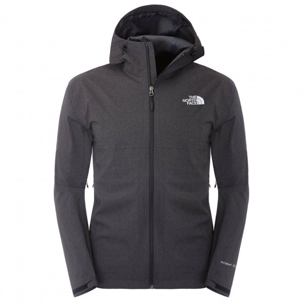 The North Face - Great Falls Jacket - Waterproof jacket