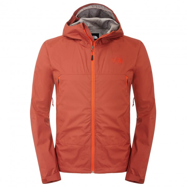 The North Face - Pursuit Jacket - Hardshelljack