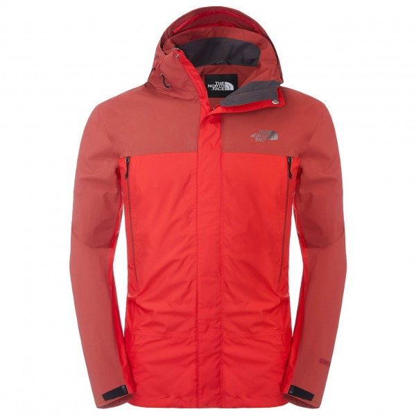 The North Face - Observatory Jacket - Veste hardshell