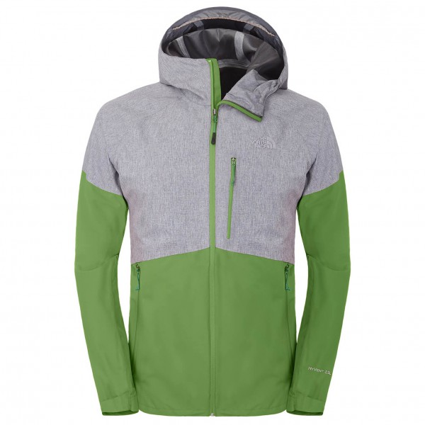 The North Face - Tethian Jacket - Hardshelltakki