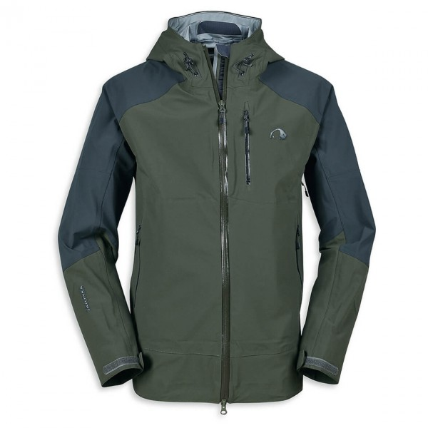 Tatonka - Twain Jacket - Waterproof jacket