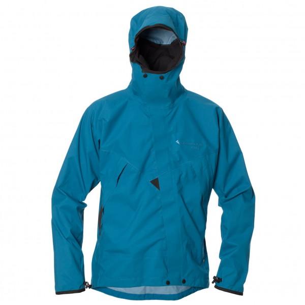 Klättermusen - Allgrön Jacket - Hardshell jacket