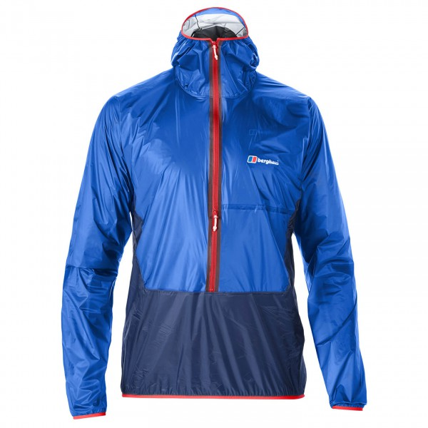 Berghaus - Vapourlight Hyper Smock 2.0 - Waterproof jacket
