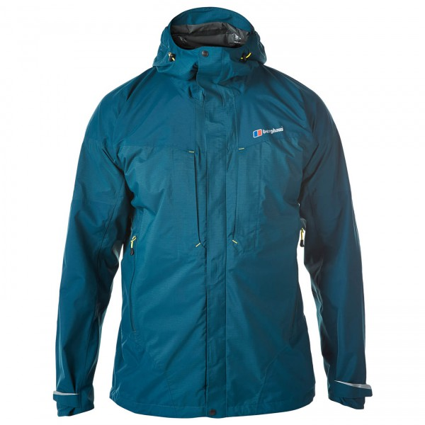 Berghaus - Light Trek Hydroshell Jacket - Hardshelljack