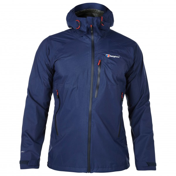 Berghaus - Light Speed Hydroshell Jacket - Hardshelltakki