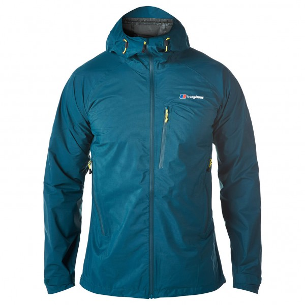 Berghaus - Light Speed Hydroshell Jacket - Hardshell jacket