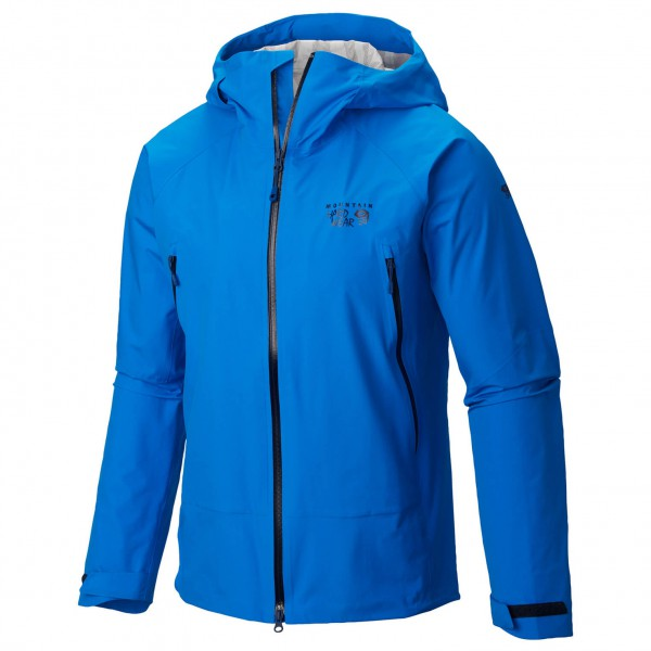 Mountain Hardwear - Quasar Lite Jacket - Hardshell jacket