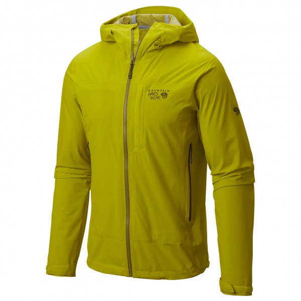 Mountain Hardwear - Stretch Ozonic Jacket - Regenjas