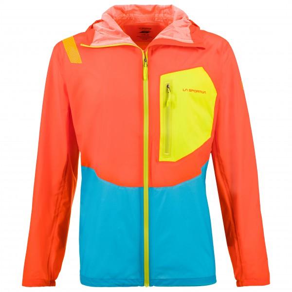 La Sportiva - Hail Jacket - Hardshelljacke