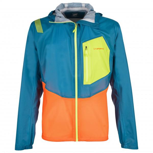 La Sportiva - Hail Jacket - Regnjacka