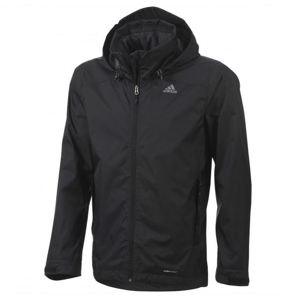 adidas - HT Wandertag Jacket - Hardshell jacket