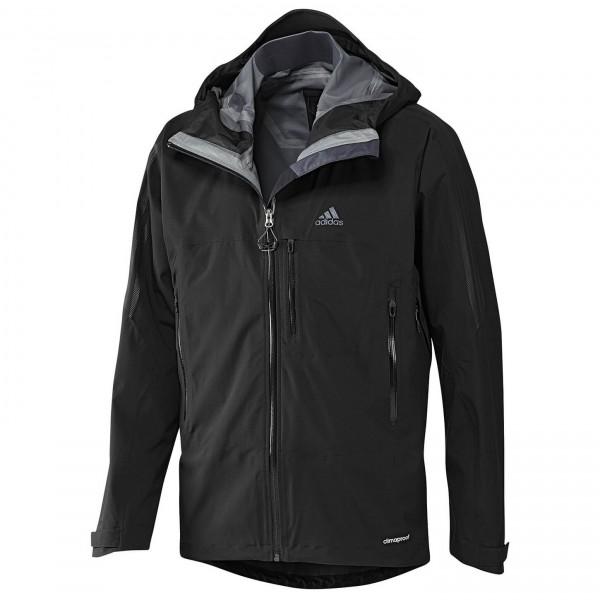 adidas - TS Felsfreund Jacket - Hardshelljacke