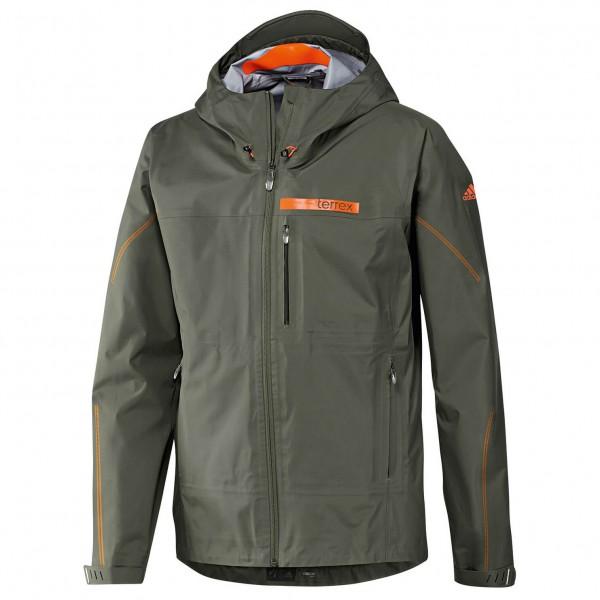 Adidas - TX Gtx Active Shell Jacket - Hardshell jacket