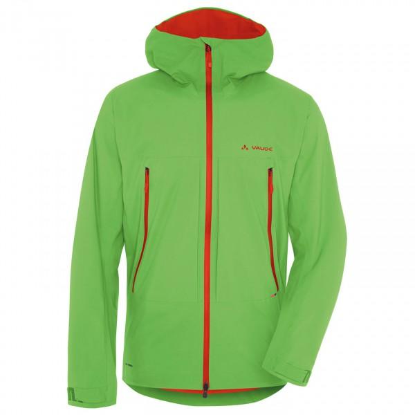 Vaude - Croz 3L Jacket - Hardshell jacket