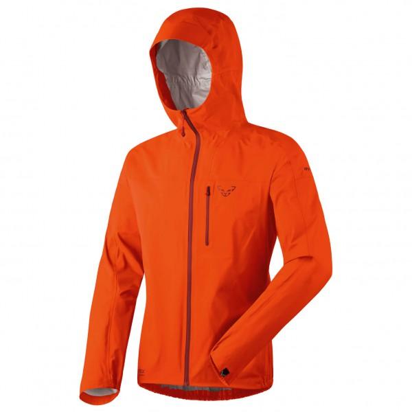 Dynafit - Traverse GTX Jacket - Regnjacka