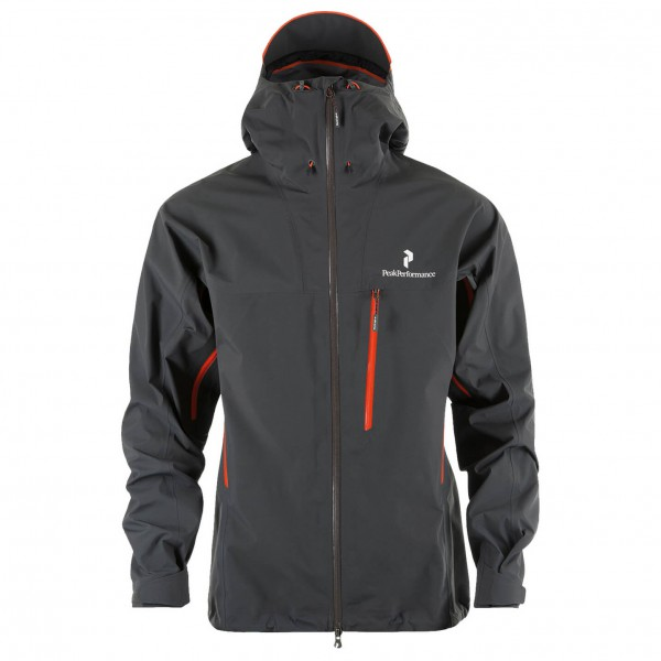 Peak Performance - BL 3S Jacket - Hardshell jacket