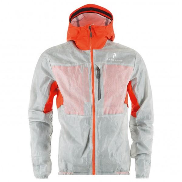 Peak Performance - BL Cuben Jacket - Hardshell jacket