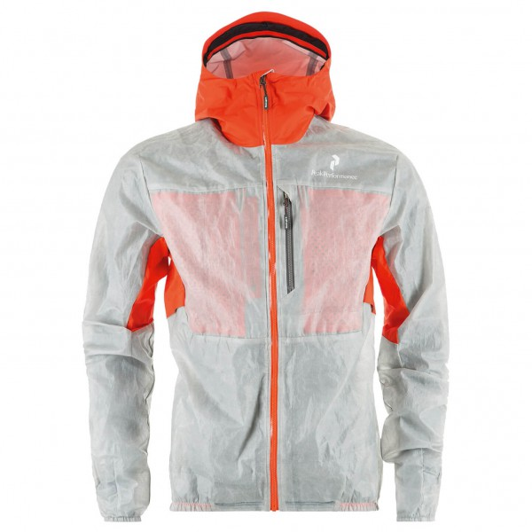 Peak Performance - BL Cuben Jacket - Veste hardshell