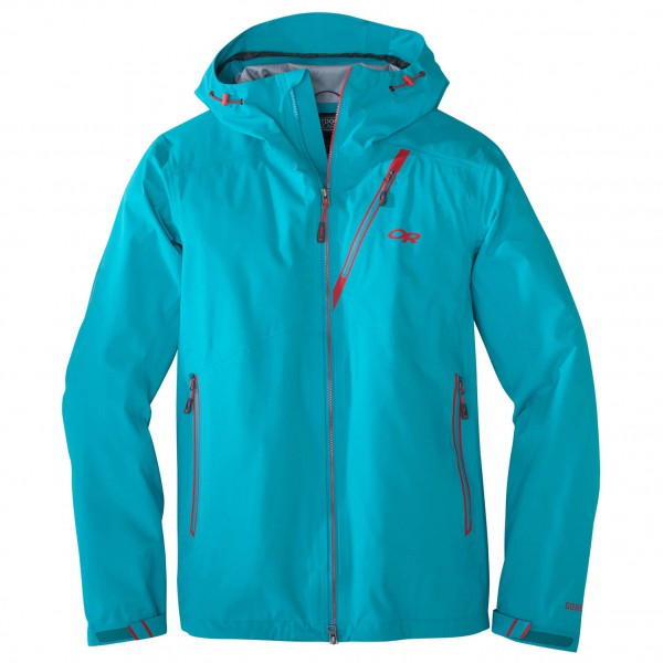 Outdoor Research - Axiom Jacket - Hardshelljack