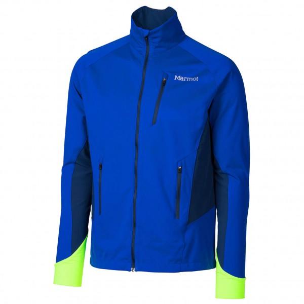 Marmot - Fusion Jacket - Veste softshell