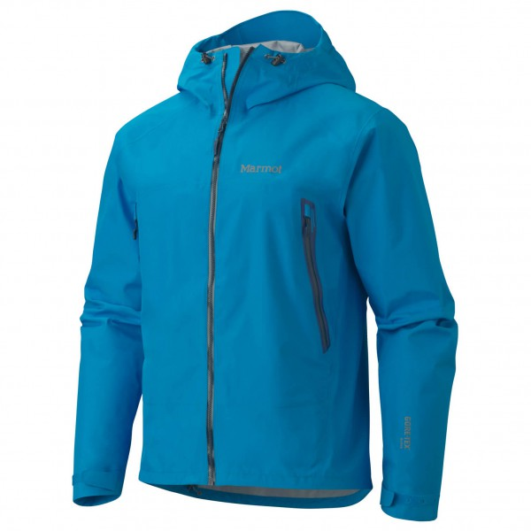 Marmot - Nano As Jacket - Hardshelltakki