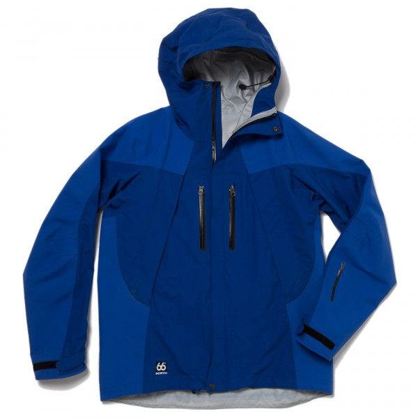 66 North - Vatnajokull Shell Jacket - Hardshelltakki