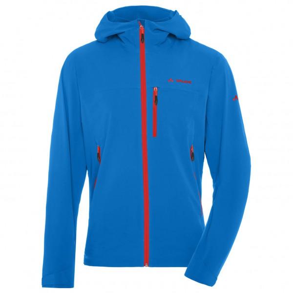 Vaude - Fjordan Jacket - Hardshell jacket