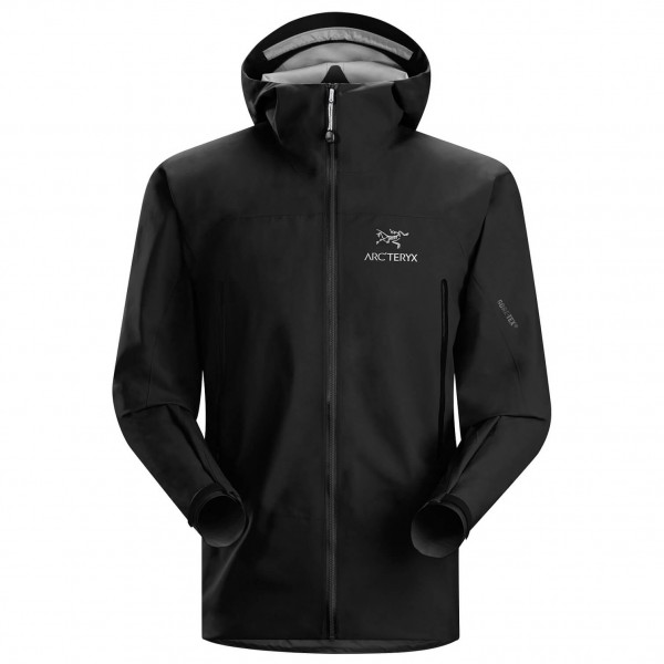 Arc'teryx - Zeta AR Jacket - Hardshell jacket