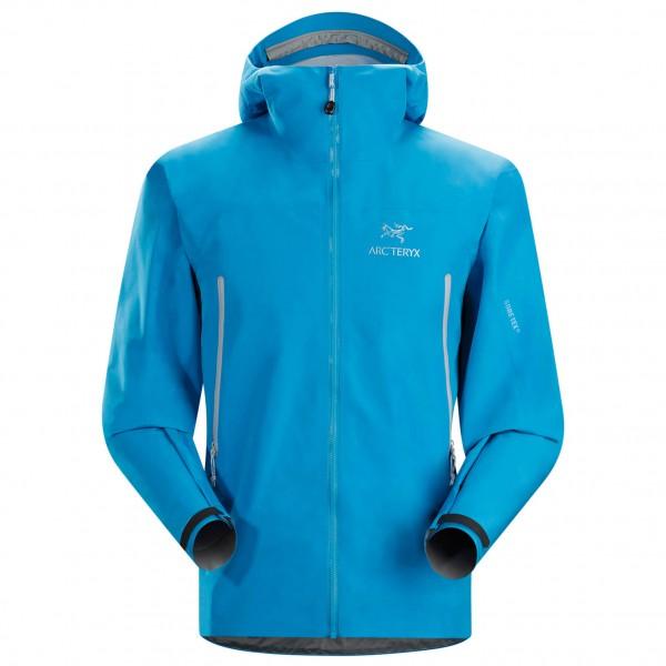Arc'teryx - Zeta LT Jacket - Hardshell jacket