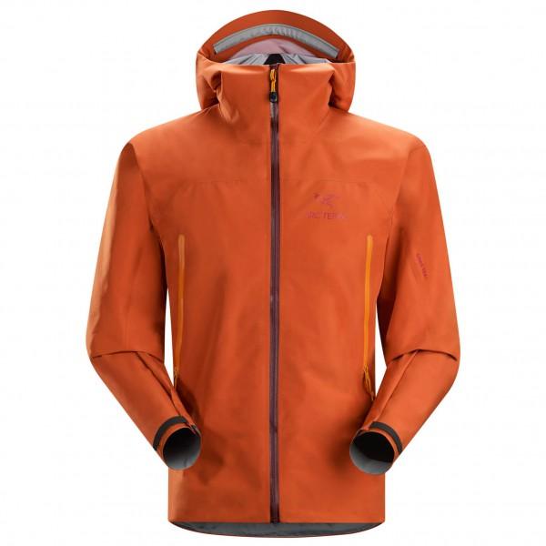Arc'teryx - Zeta LT Jacket - Hardshell jakke