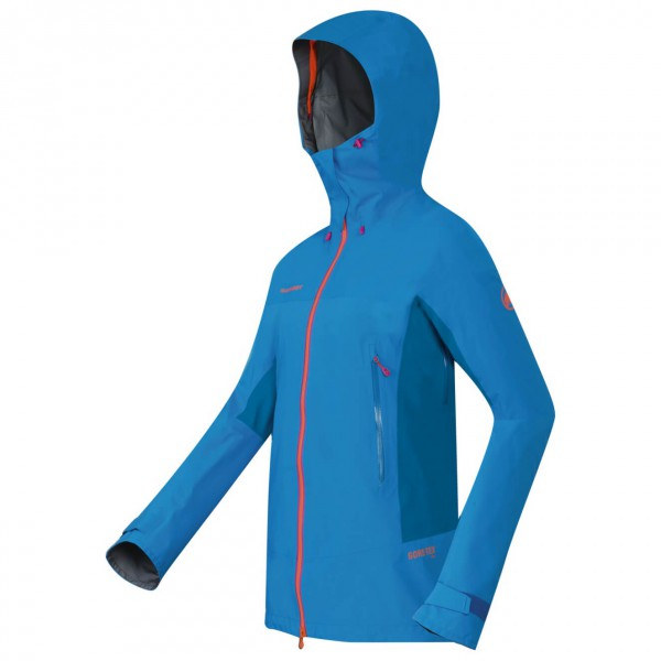 Mammut - Nordwand Pro HS Hooded Jacket - Hardshelltakki