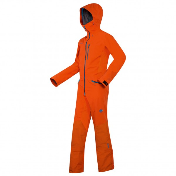 Mammut - Nordwand Pro HS Suit - Overalls
