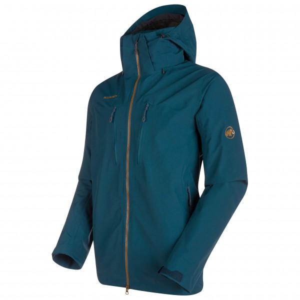 Mammut - Trovat Jacket - Waterproof jacket