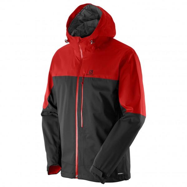Salomon - La Cote Jacket - Hardshell jacket