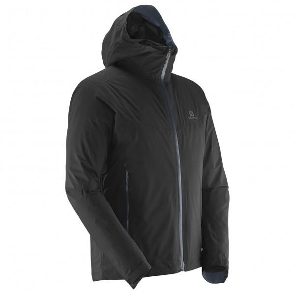 Salomon - Mauka GTX Jacket - Regnjacka