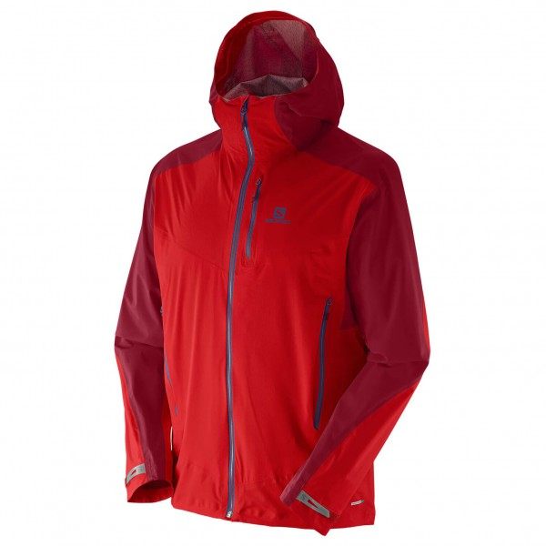Salomon - Minim 2.5L Jacket - Hardshelljacke