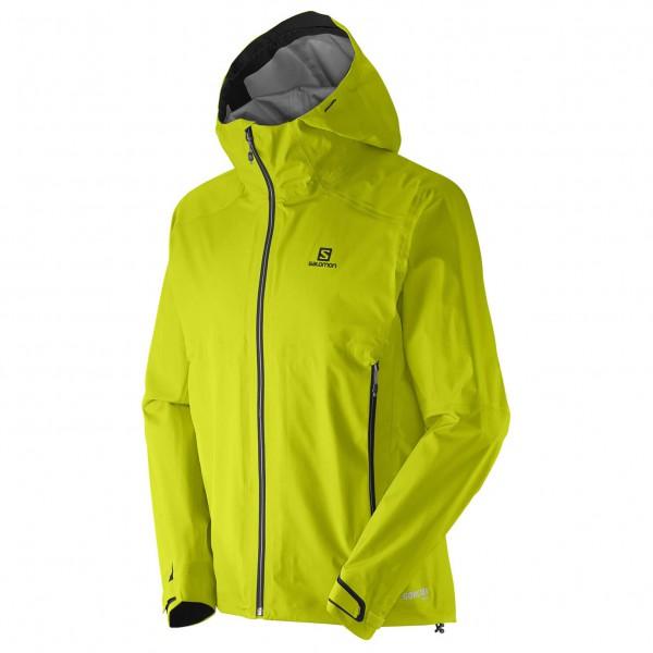 Salomon - Minim Jam GTX Jacket - Hardshell jacket