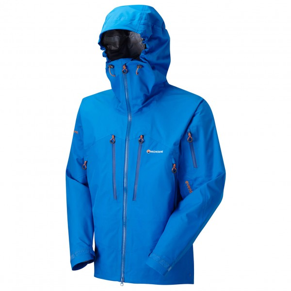 Montane - Alpine Endurance Event Jacket - Veste hardshell