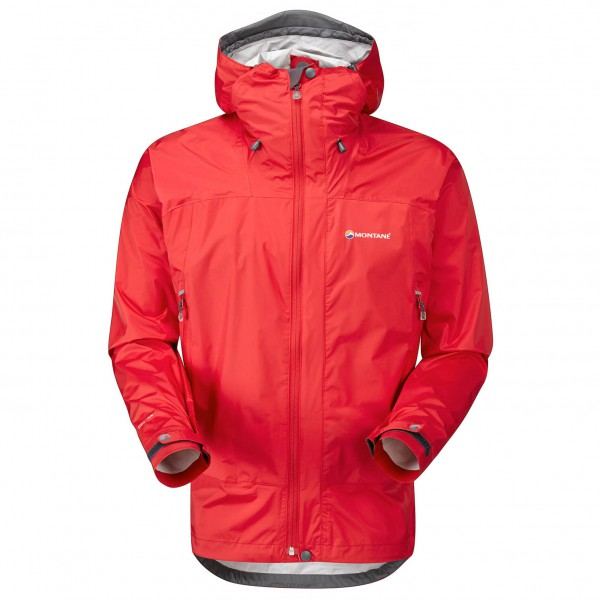 Montane - Atomic Jacket - Regnjacka