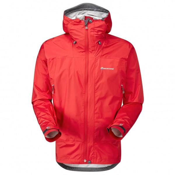 Montane - Atomic Jacket - Waterproof jacket