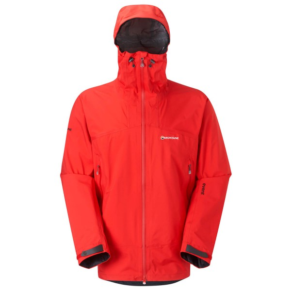 Montane - Direct Ascent Event Jacket - Hardshell jacket