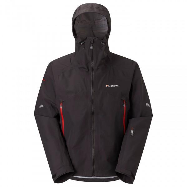 Montane - Further Faster Neo Jacket - Hardshelljack