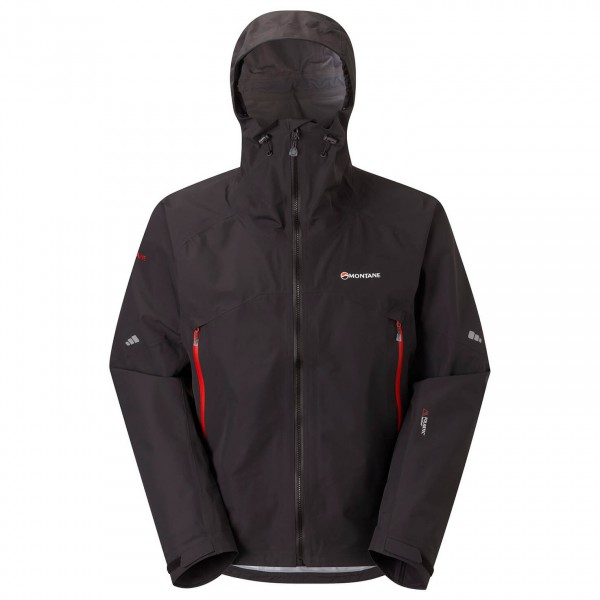 Montane - Further Faster Neo Jacket - Hardshelltakki