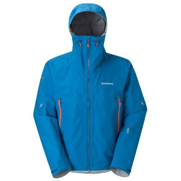 Montane - Further Faster Neo Jacket - Hardshelljakke