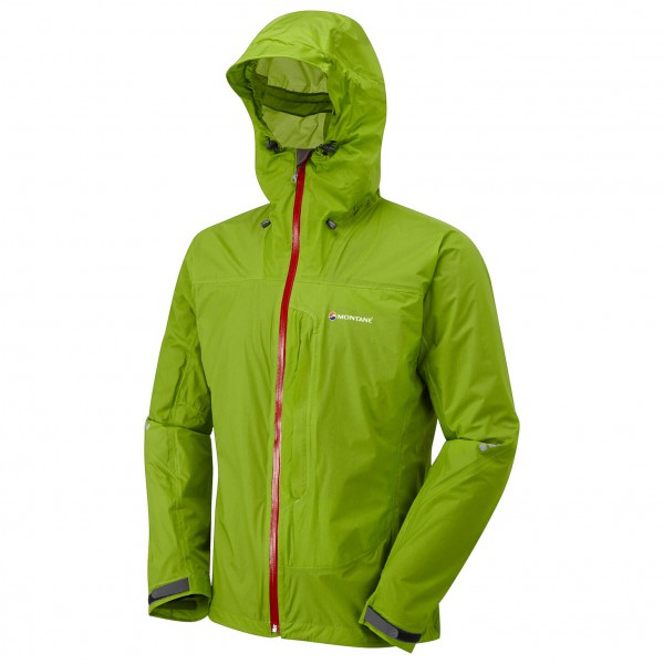 Montane - Minimus Jacket - Regnjacka